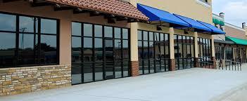 business glass front door. Business Glass Front Door P