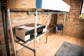 diy standing desk pipe. Simple Standing Tag Pipe Standing Desk Throughout Diy E