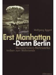 Eggert Wolfgang Erst Manhattan Dann Berlin Temple In