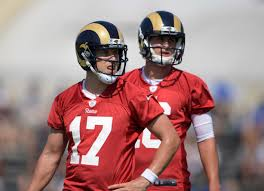 Los Angeles Rams Football Is Better If They Dont Draft