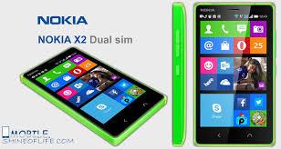 New Nokia X2 Dual SIM - #5mp Camera ...