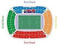 Rzd Arena Wikivisually