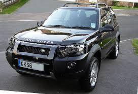Land-Rover Freelander #2566748