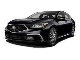 2020 Acura Rlx Black Acura Acura Ilx Acura Cars