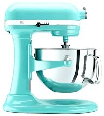 kitchenaid toaster oven ice blue mixer with flowers kitchen aid colors simple aqua sky color nd 6 quart