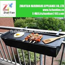 Balcony Hanging Bbq Grill.hanging Grill.balcony Bbq Grill. - Buy Outdoor Bbq  Grill,Vertical Bbq Grill,Balcony Grill Designs Product on Alibaba.com