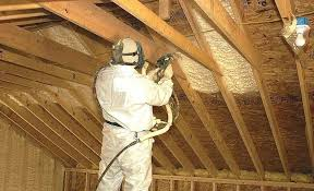 spray foam insulation cost. How Much Is Spray Insulation Foam Cost Prepping For The L