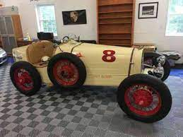 It has just a bit over 6500 miles and is quite an eye catcher and loads of of fun to drive. Replica Kit Makes Bugatti Type 35 B 1927 I Am Selling My Used Classic Cars