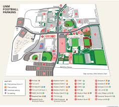 Nmsu Stadium Seating Chart New Mexico Football Fan Guide Albuquerque Journal