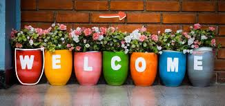 How to Create a Great Welcome Page that Converts