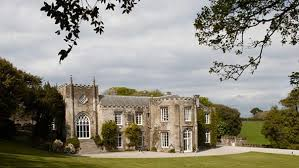 Gardens And Stately Homes In An Around Bude Broomhill Manor