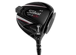 Foregolf Review The Titleist 913 Driver Foregolf