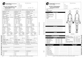 Wound Assessment Chart Template 25 Images Of Skin Assessment Template Free Gieday Com