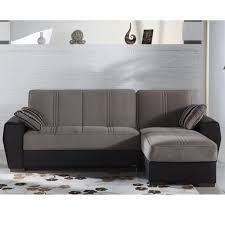 convertible sectional sofa bed. Beautiful Sectional Convertible Sectional Sofa Bed Striped Design For S