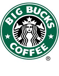 Starbucks Blog Marissa's Adbuster –