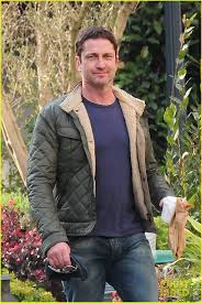 341 best images about Gerard Butler on Pinterest Timeline Icons.