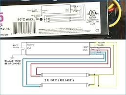 wiring ballast lamp wiring diagram for you 2 ballast wiring diagram wiring diagram toolbox wiring 4 lamp ballast wiring ballast lamp