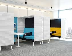 office meeting pods. Office Meeting Pods E