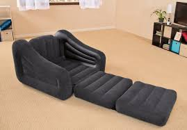 Inflatable Room Intex Inflatable Pull Out Chair Walmartcom