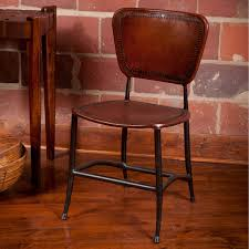 awesome rustic leather dining room chairs with rustic dining chairs rustic dining chair west elm rustic
