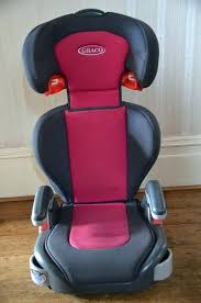 graco high back booster booster car seat junior maxi lightweight booster car seat pink colour graco