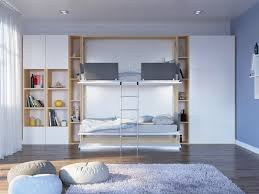 twin bunk murphy bed. Pensiero Twin Wall Bunk Bed Twin Bunk Murphy Bed