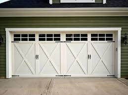 decorative garage door hardware before and after garage door ideas fake garage door hardware hinges and