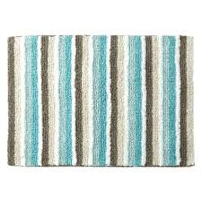 gorgeous mohawk home bath rugs cotton reversible stripe bath rug collection today at mohawk home popcorn memory foam bath rug