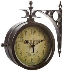 large size of wall decor galvanized outdoor clock inch outdoor wall clock outdoor garden clock on