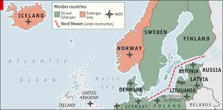 Image result for Scandinavia and Iceland