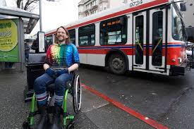 Victoria police apprehended a man who allegedly assaulted a victoria restaurant employee and bit a victoria police are investigating an alleged assault against a youth that took place aboard a bc. Victoria Resident Faces Discrimination From Bc Transit Since Transitioning To A Wheelchair Sooke News Mirror