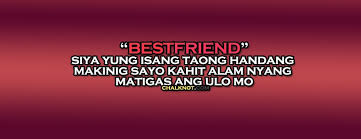 Tagalog Quotes About Love And Friendship Mesmerizing Tagalog Quotes About Love And Friendship Glamorous Love Quotes Best
