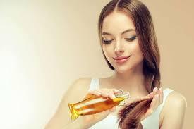 5 best oils for straightening hair