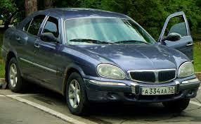 File:Volga GAZ 3111.jpg - Wikimedia Commons