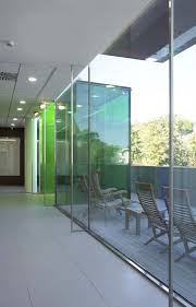 transparent wall panels. Insulated Glass Panel Curtain Wall / Transparent Mirror Panels E