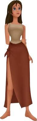 Jane Porter - Kingdom Hearts Wiki, the Kingdom Hearts encyclopedia