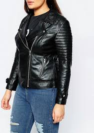 leather jackets plus size where to buy the best plus size leather jacket stylecaster