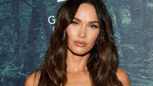 Megan Fox Opens up About Being ...