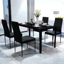 Table Cuisine Avec Chaise Table Cuisine Chaise Set 2 Chaises Pliable