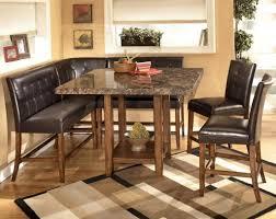 breakfast furniture sets. Corner Breakfast Nook Table Set - 17 Furniture Sets