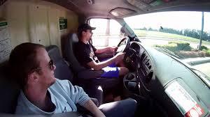 Uhaul Truck S Driving The U Haul Truck Youtube