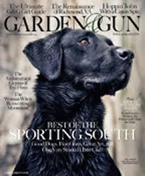 garden and gun magazine. Simple Magazine Inside Garden And Gun Magazine U0026