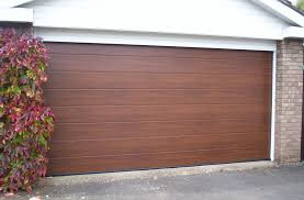 sectional garage doors wood double garage door1 double