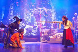 Nhà hát Tuổi trẻ khởi động các chương trình cho thiếu nhi