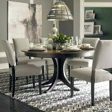 best round dining tables ideas on pertaining to new house table and chairs designs dinner for