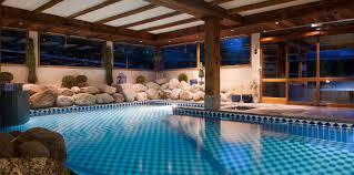 Hotel Estelle Chamonix Hotel With Swimming Pool Spa Massage Parlor