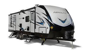 aerolite travel trailers