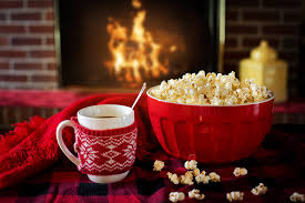 Find over 100+ of the best free winter coffee images. Wallpaper Id 285646 Warm And Cozy Winter Popcorn Coffee 4k Wallpaper
