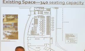 Gallery Of Laayoune Technology School  Saad El Kabbaj  Driss Cafeteria Floor Plan