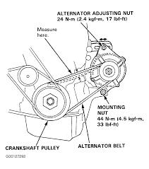 integra belt diagram simple wiring diagram integra belt diagram